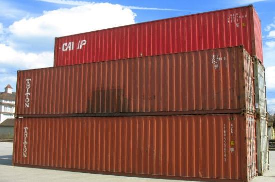 Supreme Storage Containers Modesto,  CA